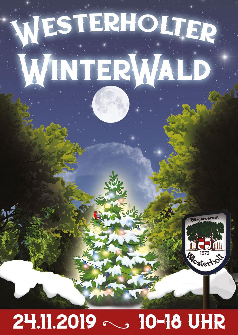 Westerholter Winterwald 2019 A6 1