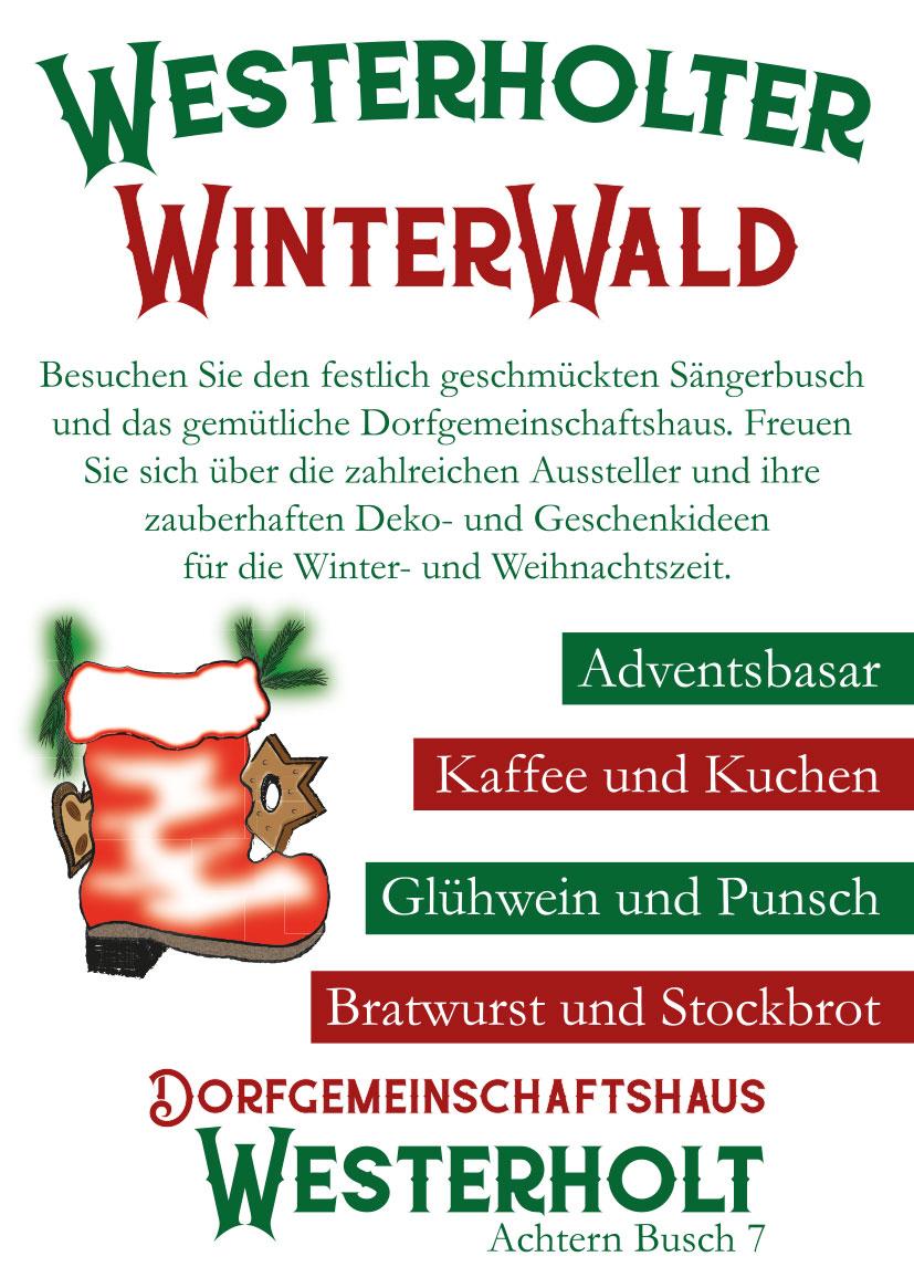 Westerholter Winterwald 2019 A6 2
